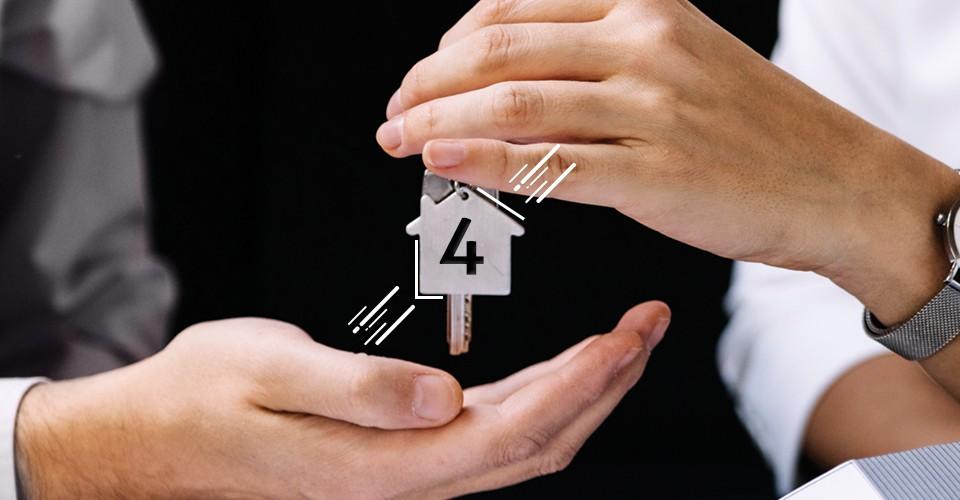 4 cuidados ao comprar um imóvel novo