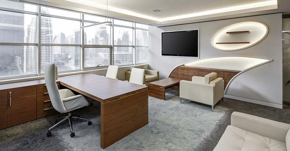 Design de escritório: o que você precisa saber