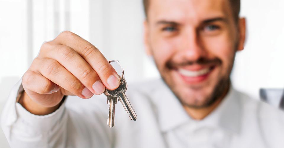 dicas de corretor para quem deseja alugar imóvel