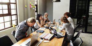 Como seu escritório ajudar na sua produtividade