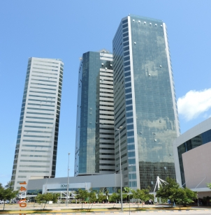 TORRE 5 - EMPRESARIAL RIOMAR AO LADO DO SHOPPING