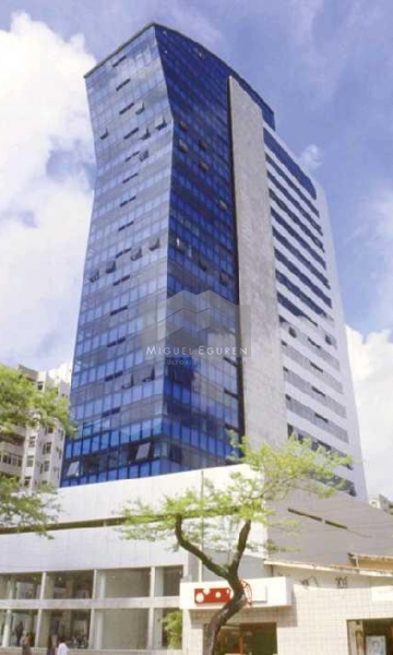 EMPRESARIAL BLUE TOWER - SALA 107M²