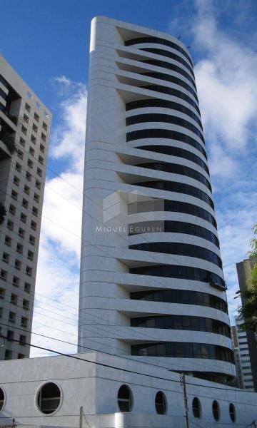 EMPRESARIAL BUSINESS CENTER - ANDAR INTEIRO 210 M²