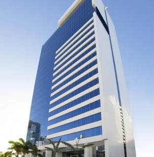 Empresarial Pontes Corporate Center
