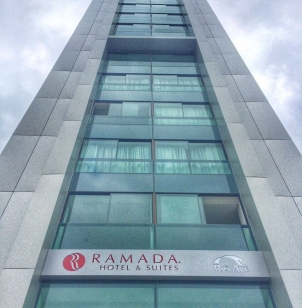 Edf. Pontes Homes - Ramada