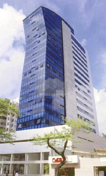 EMPRESARIAL BLUE TOWER - LOJA 27M²