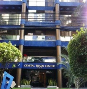 Empresarial Crystal Trade Center