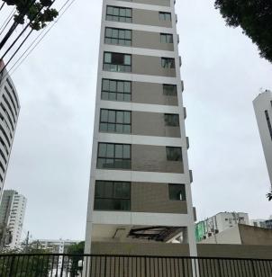 EDF. AURORA DA JAQUEIRA - AO LADO DO COLÉGIO DAS DAMAS